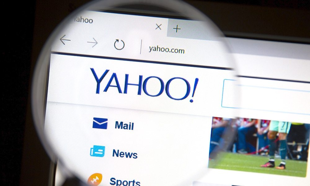 Yahoo Security Breach