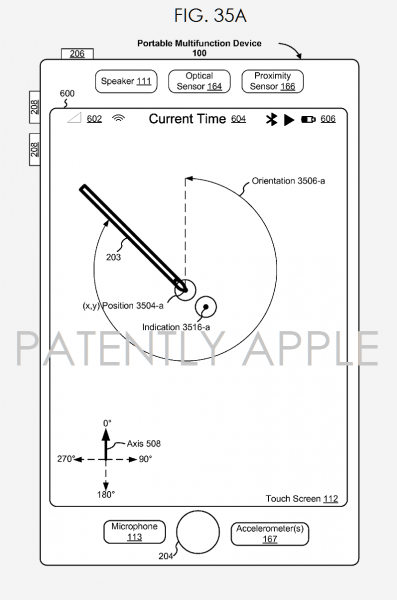 Apple Pencil Patent 1
