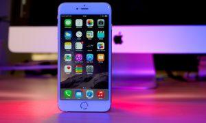 Apple Has Blocked CIA's Ability to Spy Through iPhones