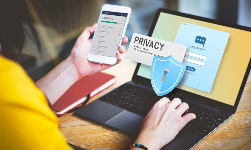 Expert Tips and Tools You Can Use to Safeguard Your Privacy Online