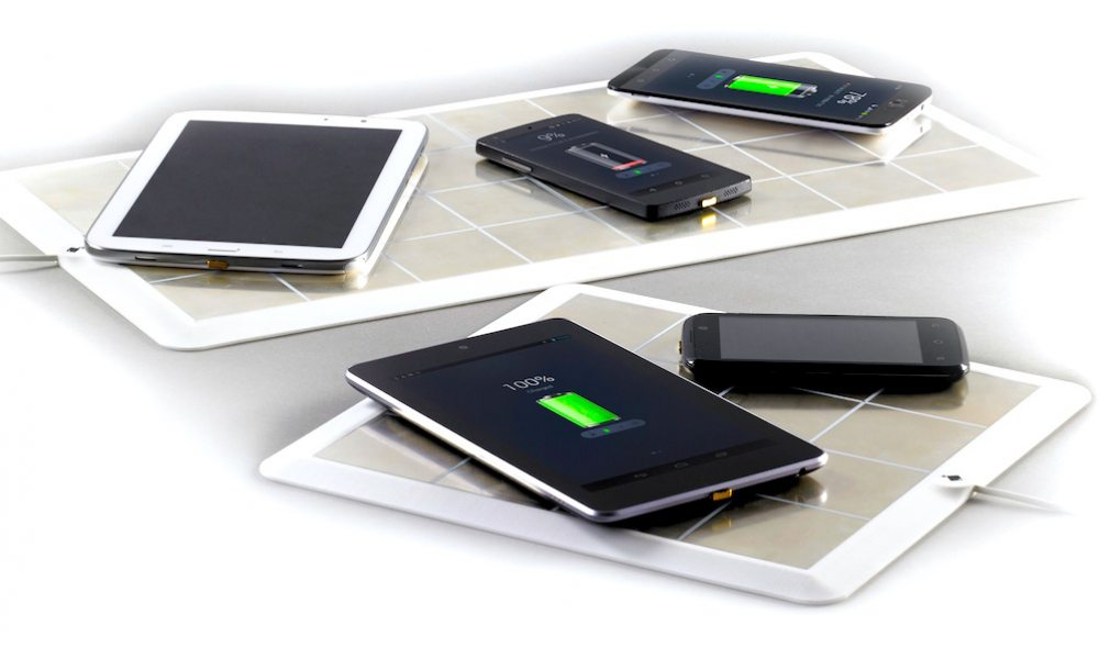 Energysquare Wireless Charging