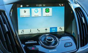 Companies Join 'SmartDeviceLink' Consortium to Dethrone Apple's CarPlay