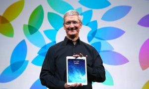 Apple CEO Gets Slapped with 15% Pay Cut, Here's Why It's Not Going to Hurt His Wallet