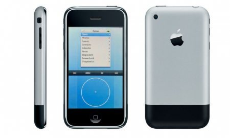 See Apple's Wacky Pre-iOS iPod-Inspired Operating System in Action on a Prototype iPhone