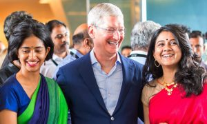 Indian Government Resists Apple's Requests for Special Tax Incentives