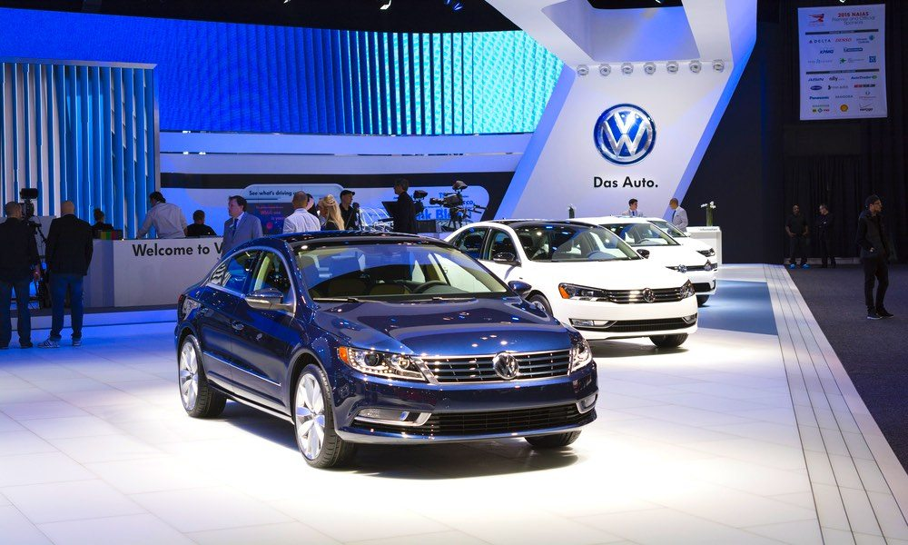 FBI Arrests Volkswagen Executive Due to Conspiracy in Massive Emissions Scandal