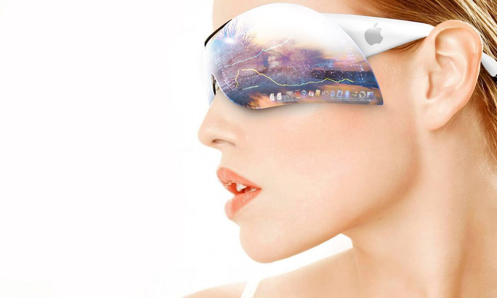 Apple Rumored to Be Working on Augmented Reality Glasses with Carl Zeiss AG