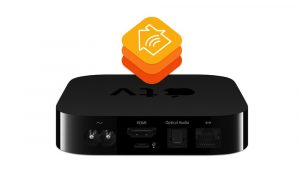 How to Configure a 4th Generation Apple TV to Act as Your HomeKit Hub