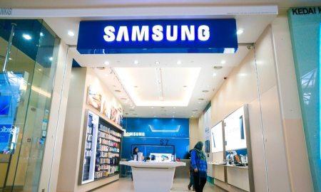 Samsung Heir Named Suspect in Presidential Corruption Scandal