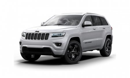 Fiat Chrysler Used Software to Cheat Emission Testing, According to the EPA