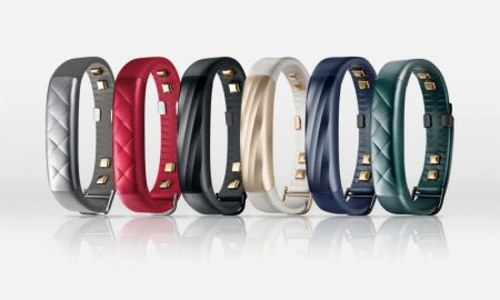 Fitbit Attempted to Buy Jawbone in Effort to Overtake Apple's Watch