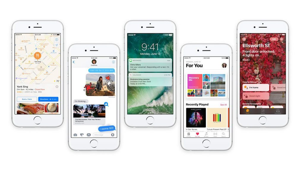iOS 10.3 with 'Theater Mode' Fails to Launch, Apple Instead Seeds 4th Beta of 10.2.1 to Developers