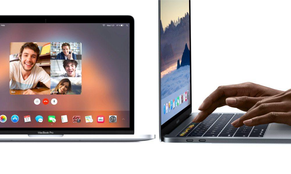 macOS 11 Concept Design