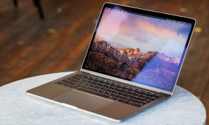 Consumer Reports Changes Its Mind, Now Recommends Apple's New MacBook Pro
