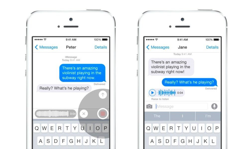 iPhone iMessage Lawsuit