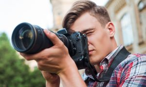You Can Now Learn Digital Photography from a Real Harvard University Course Completely Free