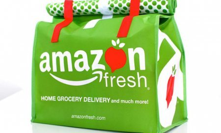 Amazon's Grocery Delivery Service Will Soon Accept Food Stamps