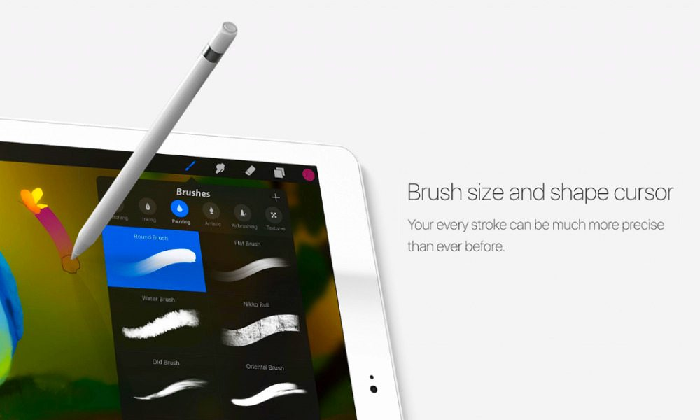 Apple Pencil 2 Will Magnetically Attach to an iPad, Report Claims