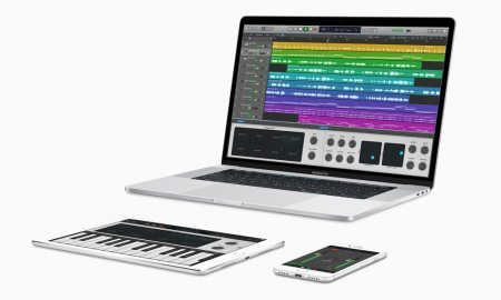 GarageBand 2.2 Released for iOS with New Features, Studio Effects, and Synthesizer