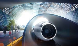 HTT Signs Contract to Build First International Hyperloop System from Slovakia to the Czech Republic