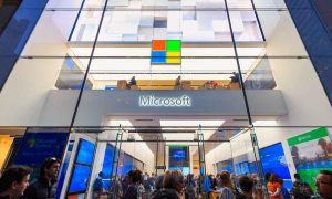 Two Former Employees Are Suing Microsoft Alleging PTSD from Reviewing Extremely Disturbing Videos