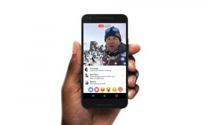 Facebook Stops Paying Publishers to Broadcast Live Videos