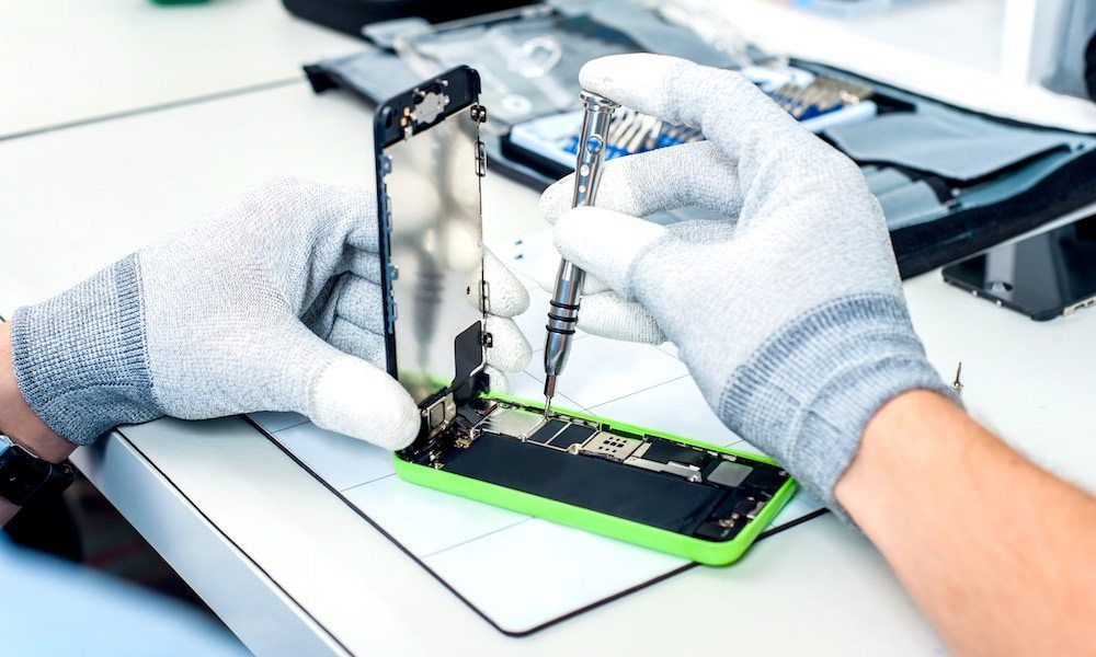 Apple Deploys 'Horizon Machine' to Third-Party Repair Shops