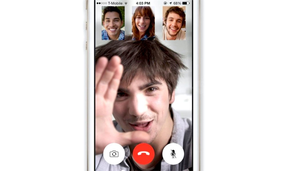 iOS 11 Could Bring the Long-Awaited 'Group Calling' Feature to FaceTime, Questionable New Rumor Suggests