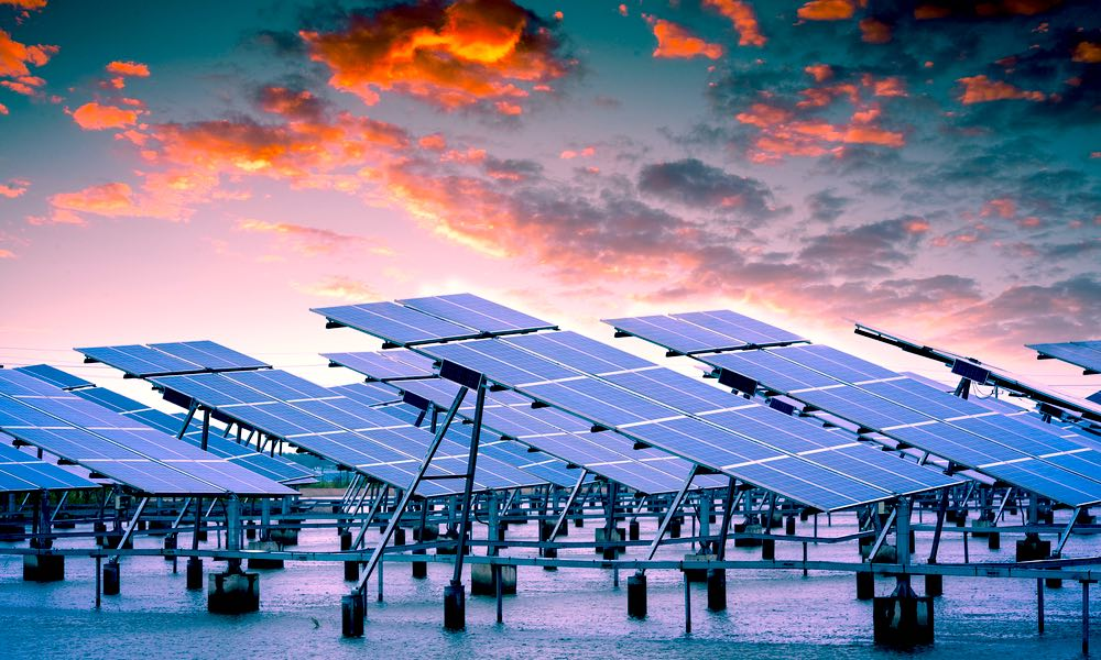 Apple to build 200MW solar farm in Nevada