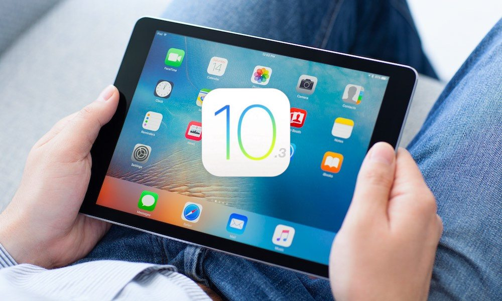 Developer Finds Two New 'Floating Keyboards' for iPad Buried Deep within Code of iOS 10.3 Beta