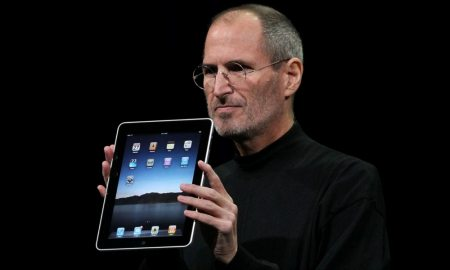 Happy Anniversary, iPad: 7 Years Ago Today, Steve Jobs First Unveiled the Iconic Tablet