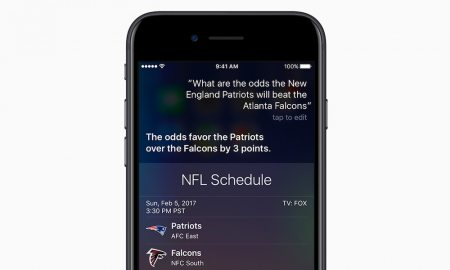 Use Siri's New Skills to Get the Most out of Super Bowl Sunday