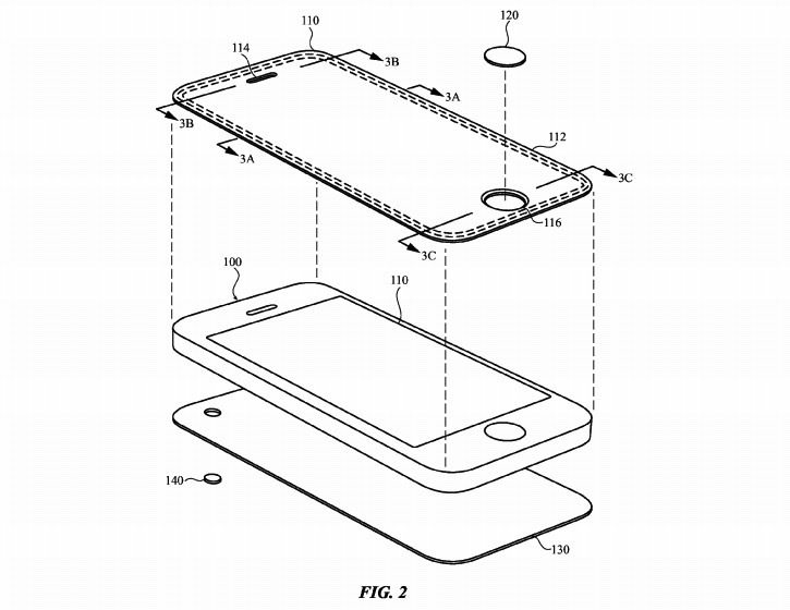 Future iPhones Could Be Made with High-End 'Sapphire Ceramic', Apple Patent Suggests