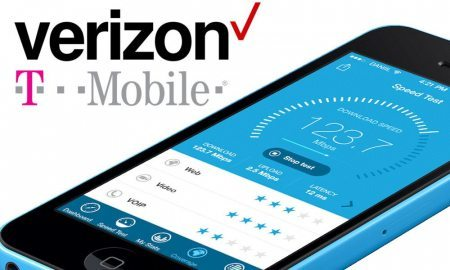 Verizon T-Mobile iPhone