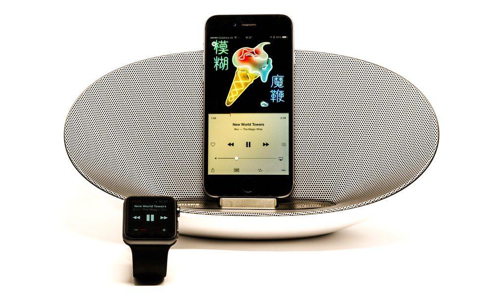 iPhone FM Radio