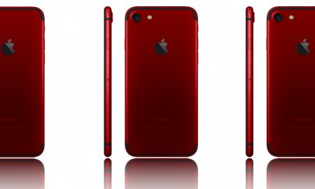 Red iPhone 7 and 4 New iPads Could Be Unveiled at Apple's Upcoming Special Event