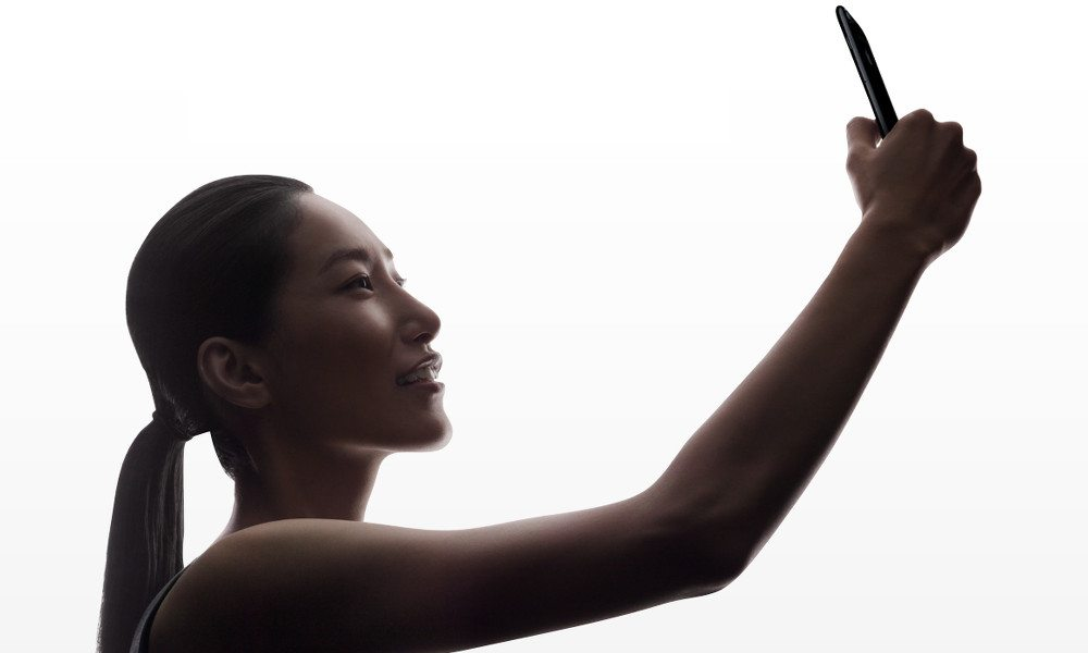 Revolutionary Selfie Camera for 'iPhone X' Will Be Capable of Advanced 3D Facial and Iris Recognition