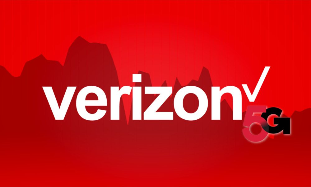 Verizon Wireless Will Soon Roll out Ultra-Fast 5G Service in Select U.S. Cities