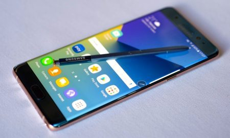 Samsung Considers Flipping Recalled Galaxy Note 7 Devices