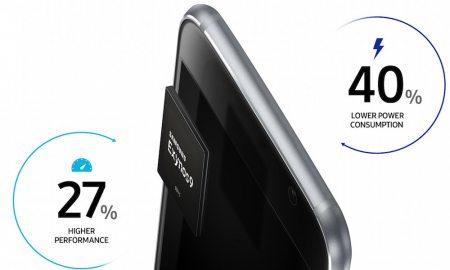 Samsung's Incredible New Chipset Reaches Gigabit Download Speeds