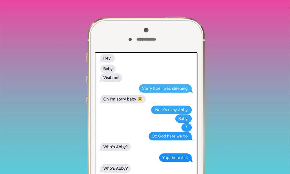 30 Hilarious iPhone Autocorrect Fails