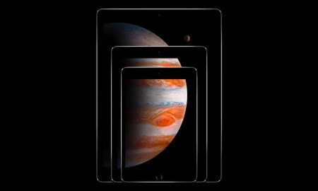 Upcoming 10.5-Inch iPad to Feature Incredible Bezel-less Display