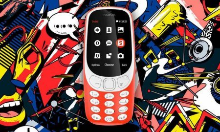 Nokia Brings Iconic 3310 Back from the Dead