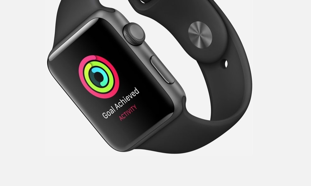Apple Watch Thrives in Ultra-Niche Market