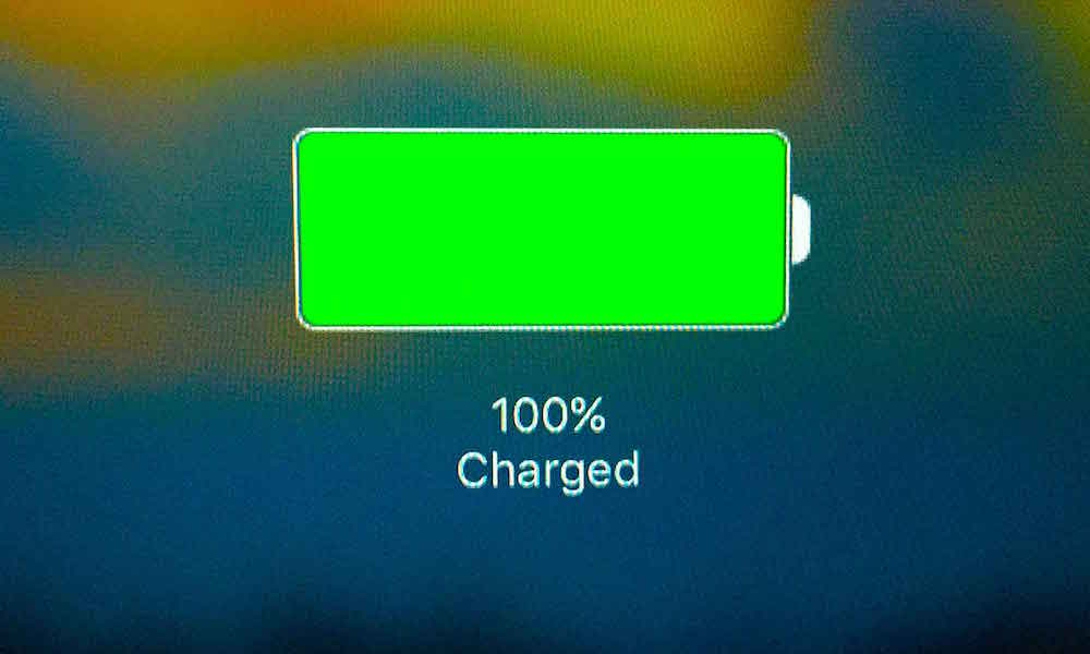 Revolutionary New Battery Tech Holds 3X More Charge