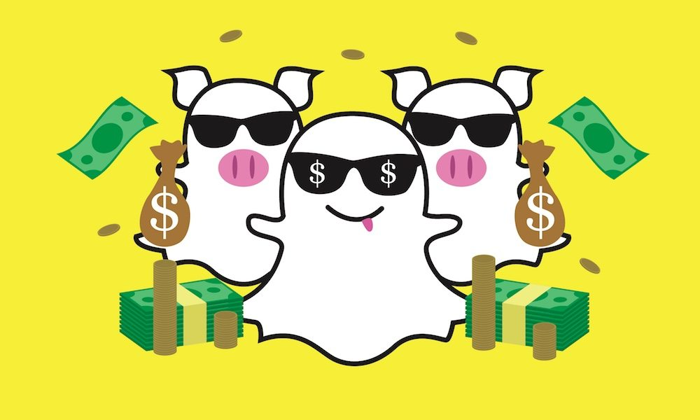 Google Offered $30 Billion to Acquire Snapchat