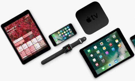 Apple Releases Beta 5 Versions of iOS 10.3, watchOS 3.2 and tvOS 10.2