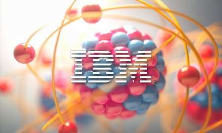 IBM Has Figured out How to Store Data on a Single Atom