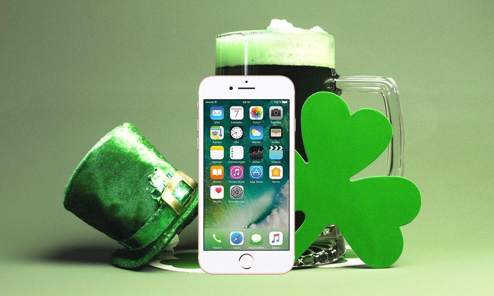 Best Apps for St Patricks Day