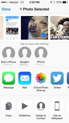 How to Play Funny AirDrop Jokes